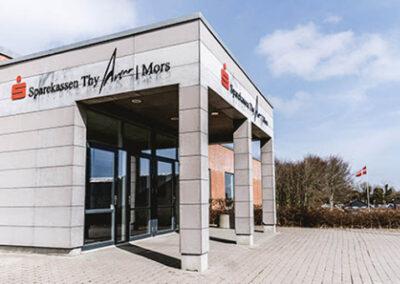 Sparekassen Thy Arena | Mors