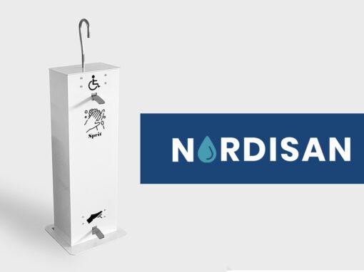 Nordisan