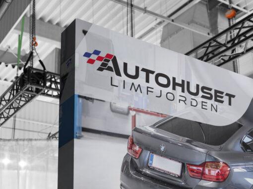 Autohuset Limfjorden